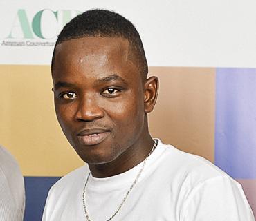 Boubou Diallo