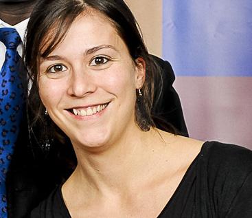 Laura Lelasseux