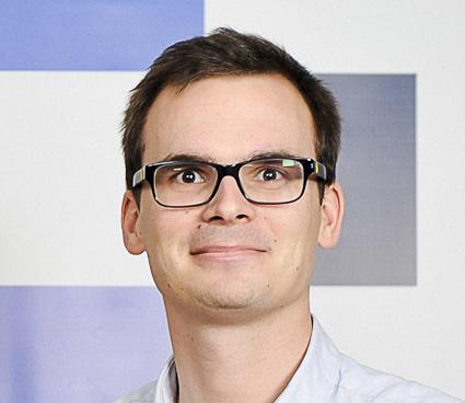Xavier Staebler